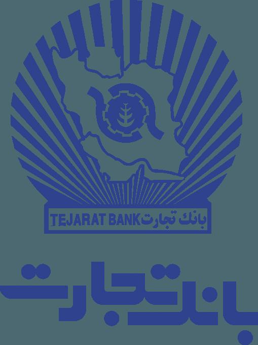 لوگوی جدید بانک تجارت