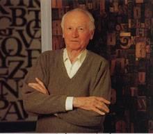 Hermann Zapf - هرمان زف